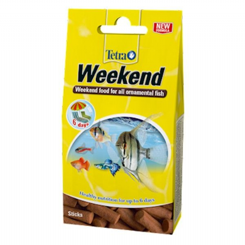 Tetra Tropical Weekend Sticks